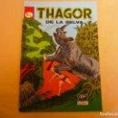 Tebeos: THAGOR DE LA SELVA N° 26 - ORIGINAL EDITORIAL LA PRENSA - NO NOVARO. Lote 161578898