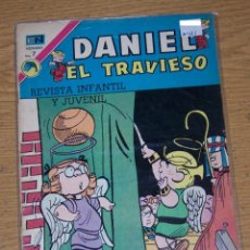 Tebeos: NOVARO DANIEL EL TRAVIESO 121. Lote 161657330