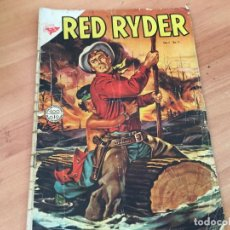 Giornalini: RED RYDER Nº 1 (ORIGINAL NOVARO) (COIM27). Lote 161880802