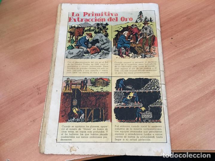 Tebeos: RED RYDER Nº 1 (ORIGINAL NOVARO) (COIM27) - Foto 2 - 161880802