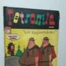 Tebeos: PETRONILA N° 84 - ORIGINAL EDITORIAL LA PRENSA - NO NOVARO. Lote 162348654