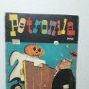 Tebeos: PETRONILA N° 30 - ORIGINAL EDITORIAL LA PRENSA - NO NOVARO. Lote 162348826