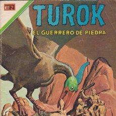 Tebeos: COMIC COLECCION TUROK Nº 33. Lote 163379442