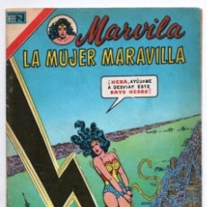 Tebeos: MARVILA # 3-226 NOVARO 1980 WONDER WOMAN CHARLES MOULTON MAGGIN VINCE COLLETTA MUY BUEN ESTADO. Lote 163429802