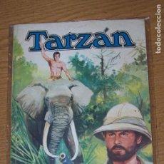 Tebeos: NOVARO TARZAN XLVII. Lote 163751614