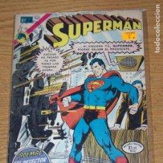 Tebeos: NOVARO SUPERMAN 896. Lote 163752714