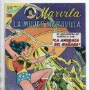 Tebeos: MARVILA # 3-243 NOVARO 1980 WONDER WOMAN MOULTON GIELLA DELBO HARRIS EL ESPECTRO. Lote 163991366