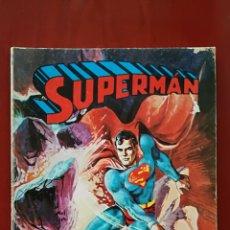 Tebeos: SUPERMAN-LIBRO CÓMIC TOMO XV(15). Lote 163992070