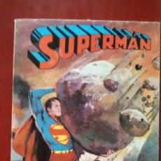 Tebeos: SUPERMAN-LIBRO CÓMIC TOMO XXXIV. Lote 163992410