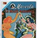 Tebeos: MARVILA # 3-244 NOVARO 1980 WONDER WOMAN MOULTON GIELLA DELBO HARRIS TIERRA I & TIERRA II. Lote 164002542