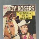 Tebeos: ROY ROGERS 82, 1959, NOVARO, BUEN ESTADO. Lote 164520982