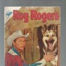 Tebeos: ROY ROGERS 39, 1955, NOVARO, BUEN ESTADO. Lote 164522742