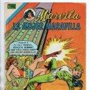 Tebeos: MARVILA # 3-252 NOVARO 1981 WONDER WOMAN MOULTON GIELLA DELBO COLLETTA DIANA VS ORANA NUEVA MARVILA . Lote 164550862