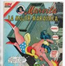 Tebeos: MARVILA # 3-256 NOVARO 1981 WONDER WOMAN MOULTON LEVITZ DELBO COLLETTA SERPIENTE VENENOSA. Lote 164643214