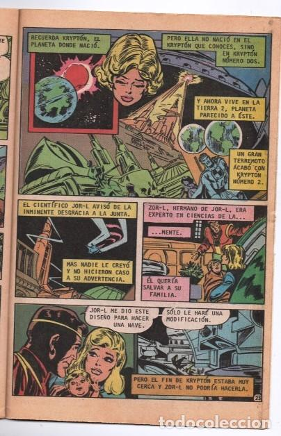 Tebeos: MARVILA # 3-257 NOVARO 1981 WONDER WOMAN MOULTON 1ER APARICION DE PODEROSA LEVITZ STATON & ORLANDO - Foto 5 - 164643794