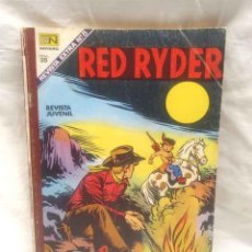 Tebeos: RED RYDER EXTRA Nº 8 AÑO 1969. Lote 164785818