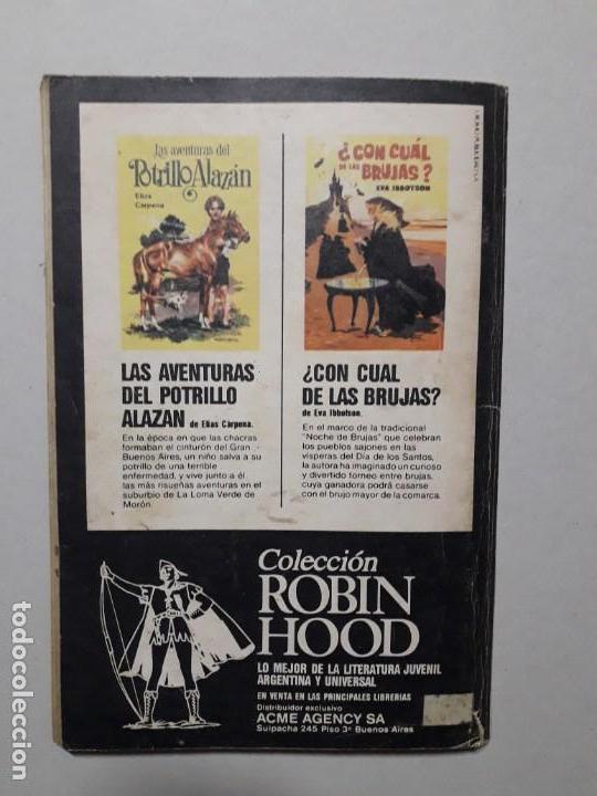 Tebeos: El conejo de la suerte - Álbum especial n° 2 - Licencia editorial Novaro - Foto 5 - 164795202