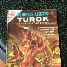 Tebeos: DOMINGOS ALEGRES Nº 491 MUY DIFÍCIL. Lote 164833394