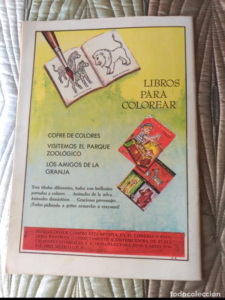 Tebeos: El Conejo de la Suerte Nº 103 MUY DIFÍCIL - Foto 2 - 164845510