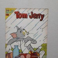 Tebeos: TOM Y JERRY N° 3-115 SERIE AVESTRUZ - ORIGINAL EDITORIAL NOVARO. Lote 164851566