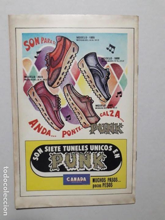Tebeos: Tom y Jerry n° 3-136 serie Avestruz - original editorial Novaro - Foto 2 - 164851798