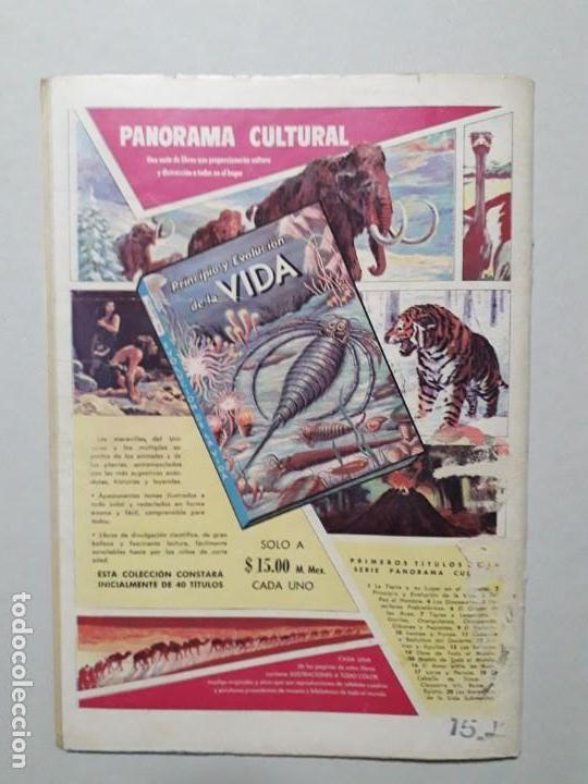 Tebeos: Porky y sus amigos n° 139 - original editorial Novaro - Foto 3 - 164897682