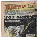 Tebeos: MARVILA # 3-271 NOVARO 1982 WONDER WOMAN MOULTON RENACIMIENTO STEVE TREVOR EXCELENTE CONWAY VINCE . Lote 164978942