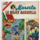 Tebeos: MARVILA # 3-277 NOVARO 1982 WONDER WOMAN TIERRA DOS CAZADORA KOBRA PODEROSA GIELLA CONWAY STATON LEV. Lote 164987242