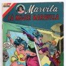 Tebeos: MARVILA # 3-280 NOVARO 1982 WONDER WOMAN TIERRA DOS CAZADORA LEVITZ GIELLA CONWAY STATON DELBO MUY B. Lote 164988202