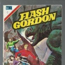 Tebeos: FLASH GORDON 1, 1981, NOVARO, MUY BUEN ESTADO. COLECCIÓN A.T.. Lote 165023694