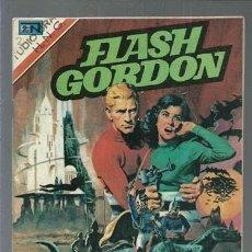 Tebeos: FLASH GORDON 2, 1981, NOVARO, MUY BUEN ESTADO. COLECCIÓN A.T.. Lote 165024270