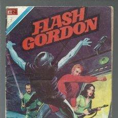 Tebeos: FLASH GORDON 3, 1981, NOVARO. COLECCIÓN A.T.. Lote 165024882