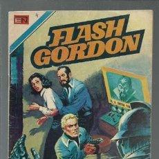 Tebeos: FLASH GORDON 4, 1981, NOVARO, BUEN ESTADO. COLECCIÓN A.T.. Lote 165025694