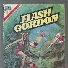 Tebeos: FLASH GORDON 5, 1981, NOVARO. COLECCIÓN A.T.. Lote 165026314