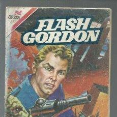 Tebeos: FLASH GORDON 11, 1981, NOVARO. COLECCIÓN A.T.. Lote 165028402