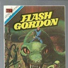 Tebeos: FLASH GORDON 2-8, 1981, NOVARO, MUY BUEN ESTADO. COLECCIÓN A.T.. Lote 165181362