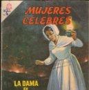 Tebeos: MUJERES CELEBRES NÚMERO 54 FLORENCIA NIGHTINGALE LA DAMA DE LA LINTERNA 1965 . Lote 165301266