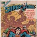 Tebeos: SUPER COMIC NOVARO NUMERO 64. CONTIENE SUPERMAN DE JACK KIRBY. Lote 165309002