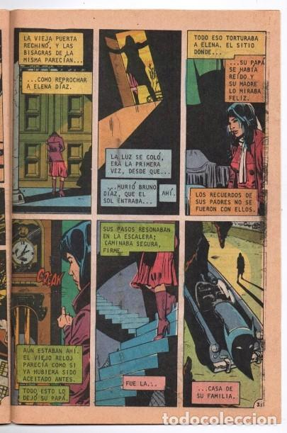 Tebeos: MARVILA # 3-283 NOVARO 1982 WONDER WOMAN COMODIN TIERRA DOS CAZADORA LEVITZ GIELLA CONWAY STATON - Foto 5 - 165389934