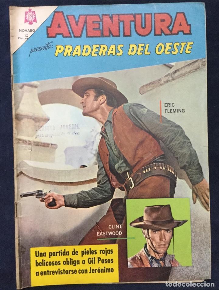 Tebeos: Aventura Presenta 6 comics - Foto 6 - 165593694