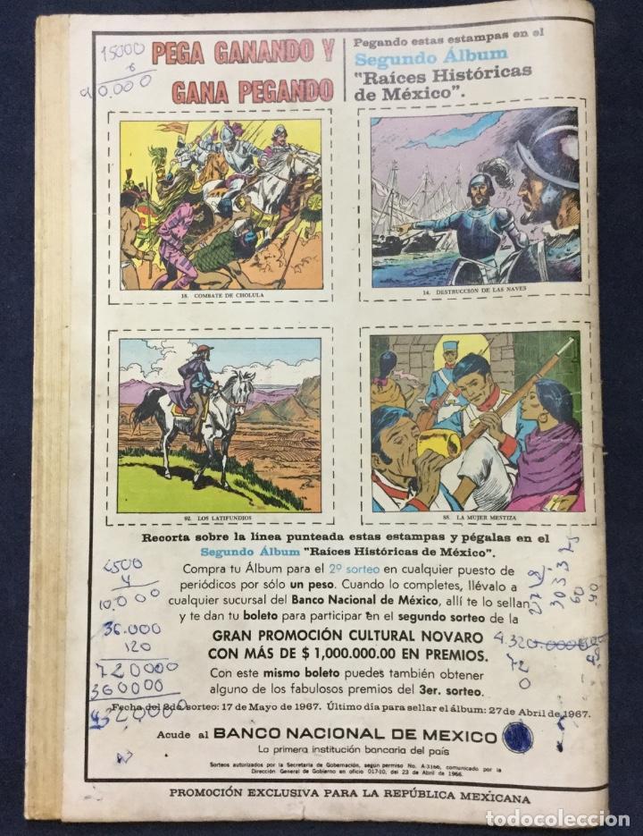 Tebeos: Aventura Presenta 6 comics - Foto 9 - 165593694
