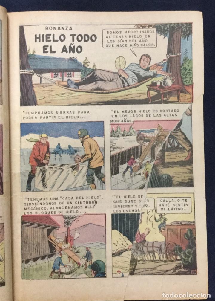 Tebeos: Aventura Presenta 6 comics - Foto 10 - 165593694