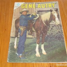 Tebeos: GENE AUTRY 142. Lote 165861618