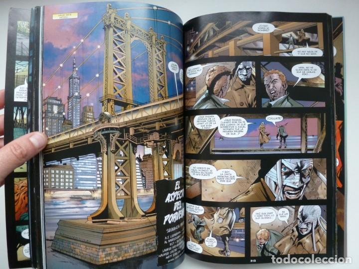Tebeos: BATMAN GOTHAM KNIGHTS. DC PLANETA DEAGOSTINI. - Foto 5 - 165926462