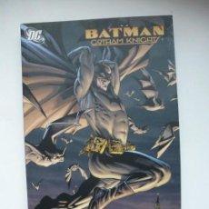 Tebeos: BATMAN GOTHAM KNIGHTS. DC PLANETA DEAGOSTINI.. Lote 165926462