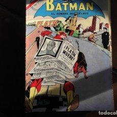 Tebeos: BATMAN Nº 604 NOVARO. Lote 179018656