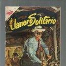 Tebeos: EL LLANERO SOLITARIO 49, 1957, NOVARO, BUEN ESTADO. COLECCIÓN A.T.. Lote 166886248