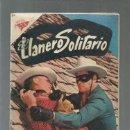 Tebeos: EL LLANERO SOLITARIO 65, 1958, NOVARO. COLECCIÓN A.T.. Lote 166888548