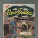 Tebeos: EL LLANERO SOLITARIO 70, 1959, NOVARO, BUEN ESTADO. COLECCIÓN A.T.. Lote 166889348