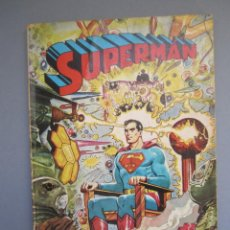Tebeos: SUPERMAN (1973, NOVARO) -LIBROCOMIC- 5 · 1973 · SUPERMÁN. Lote 166942393